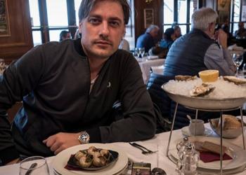 Френското приключение на Владо Карамазов (СНИМКИ)