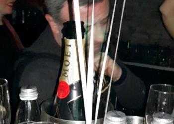Вижте с кого се забавлява Рачков (ВИДЕО)