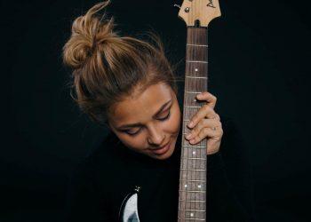 Виктория Георгиева от X Factor с първи акустичен концерт