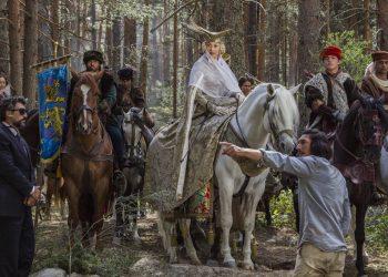 Новият филм на Тери Гилиъм с премиера на CineLibri в зала 1 на НДК