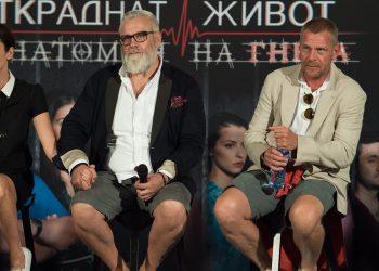 """Евтим Милошев: """"Това е най-добрият сезон на """"Откраднат живот"""", който сме правили досега"""""""