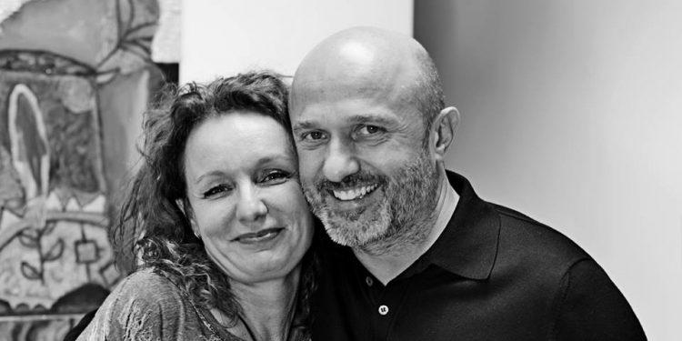 """Спомен за неповторимата Невена Коканова с премиера на книгата """"Години любов"""" в Берлин"""