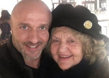 Георги Тошев с филм по повод 85-ия рожден ден на неповторимата Татяна Лолова