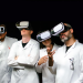 Първият в света куклен спектакъл, съчетаващ смесена и виртуална реалност гостува в София
