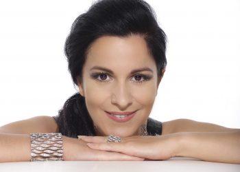Оперната дива Анджела Георгиу: Вярвам, че моят народ и българският споделят подобни мисли и вярвания
