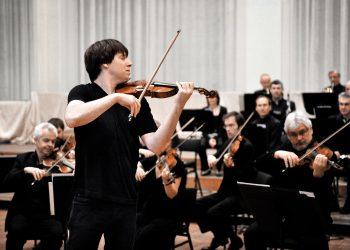 Фотокредит: Вирджиния Рекърдс/Sony Classical