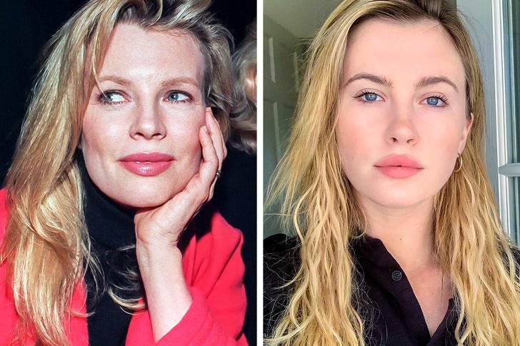 Дъщерята на Ким Бейсинджър. Айрлънд Болдуин е дъщеря на актрисата и модел Ким Бейсинджър и актьорът Алек Болдуин. Още от малка, тя искала да стане модел и работи усилено в тази сфера, въпреки критиките за теглото ѝ. Айрлънд не се срамува от тялото си и редовно публикува свои снимки в социалните мрежи. Photocredit: REMY DE LA MAUVINIERE / East News https://www.instagram.com/irelandbasingerbaldwin/