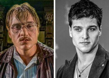 """Джонас Даслер – """"Златната ръкавица"""" Този 23- годишен актьор брилянтно изиграва серийния убиец Фриц Хонка, но е неразпознаваем на екран. Филмът е с номинация за най-добър филм на Германския филмов фестивал. Гримьорите успяват да превърнат младия актьорв отвратителен, средностатистически психопат. Актьорът се слива с героя си и успява да покаже всичките му жестоки черти."""