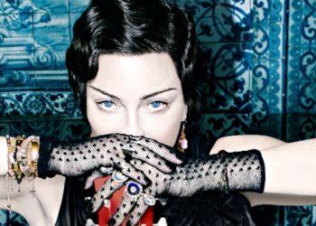 Дългоочакваният нов албум на Мадона е факт (ВИДЕО)