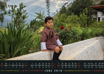 Photo: Courtesy of Yellow / The Royal Office Bhutan