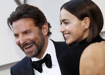 """Брадли и Ирина на наградите """"Оскар"""" 2019 сн. БГНЕС"""