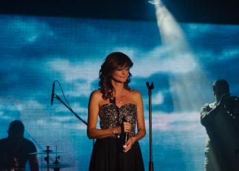 Нина Николина стартира турне с Русенската Филхармония