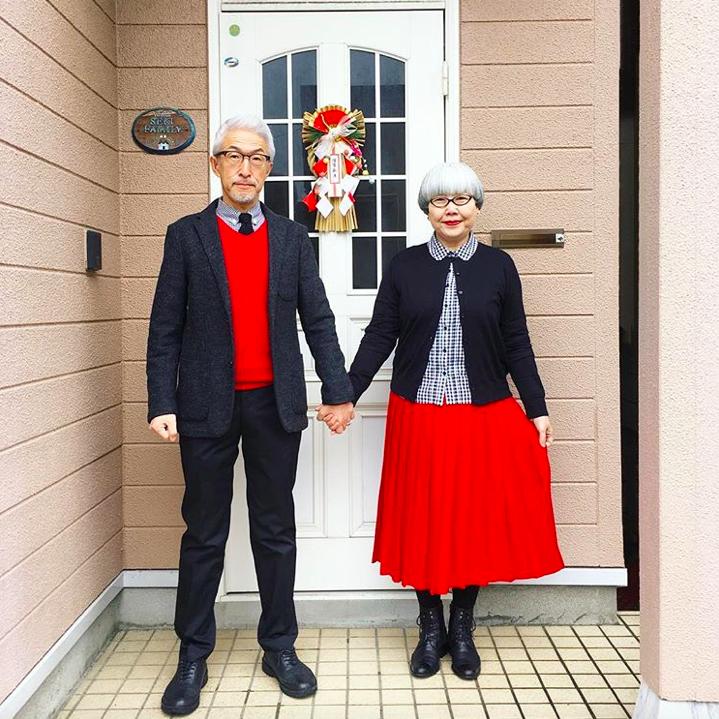 Бон и Пон от Япония