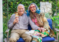 13 възрастни двойки, които изглеждат по-добре от холивудски звезди (СНИМКИ)