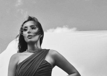 Младата звезда Дара Екимова в програмата на първия Summer Fashion Weekend