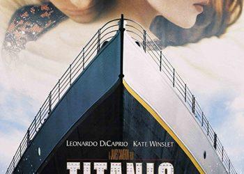 """3. """"Титаник"""" Изглежда, че Джеймс Камерън има секретна формула за филми с висок тираж. """"Титаник"""" дълги години държи първото място за филм с няй-много приходи със завидните 2,2 милиарда долара, докато не е задминат от """"Аватар"""" и дълго време са първенци. Но явно 2019 г. е годината на промените и най-после някой надмина таланта на Джеймс Камерън."""