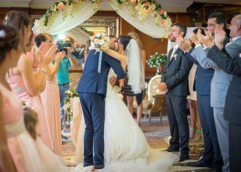 Стилна приказна сватба в България – мисията е възможна