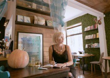 Есенни тайни за перфектна кожа с Ирина Тенчева (СНИМКИ)