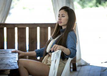 """Мариана Маринова се изповядаза платената любов във """"Фермата"""""""