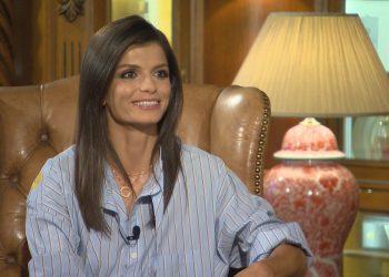 Славена Вътова в емоционално интервю за драматичните моменти в живота й