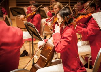 Легендарният Щраус Виена оркестър избира българската публика за основен герой в официално DVD