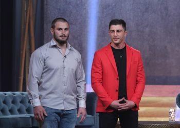"""Големият победител в """"Игри на волята: България"""""""