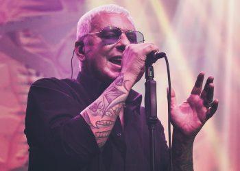 Стенли ще представи новия си албум на специален концерт в София