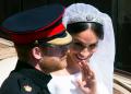 """""""Мегзит"""" – приказката на херцогинята, която се оказа режисиран фарс"""