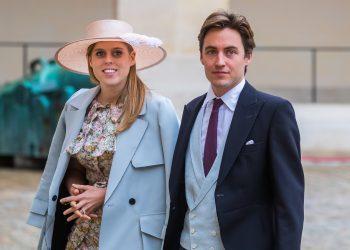 Всичко, което знаем за бъдещата сватбата на принцеса Беатрис