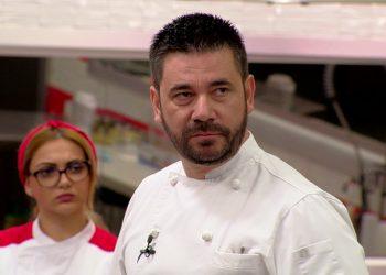 Новото пролетно меню в Hell's Kitchen със скрити капани за топ готвачите в шоуто