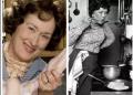 """Мерил Стрийп като Джулия Чалйд в """"Джули и Джулия"""". (снимки: Columbia Pictures/Wikimedia Commons)"""