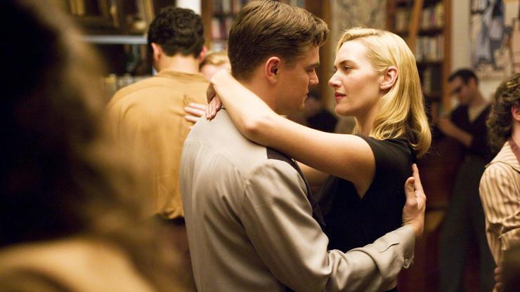 """Кейт и Лео направиха уникални роли в """"Титаник"""", а по-късно и в """"Пътят на промените"""". Двамата са най-добри приятели и в живота, се надяваме да продължат да работят заедно и в бъдеще!"""