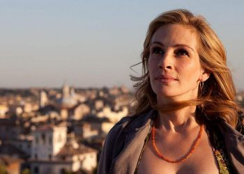 """""""Яж, моли се и обичай"""" (2010). Лиз Гилбърт (Джулия Робъртс) е съвременна жена, тръгнала на пътешествие по света, в търсене и преоткриване на себе си. Разбира се, това означава и спирка в Италия."""