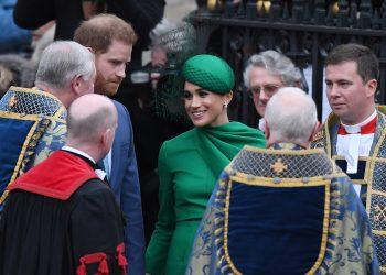 """Как една бъдеща кралица """"наказа"""" една нереализирана принцеса (ВИДЕО)"""