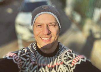 Instagram: @orlinpavlov