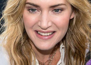 Кейт Уинслет, 44 Носителката на Оскар казва, че пластичните операции са против нейните ценности като жена. (снимка: Wikimedia Commons)