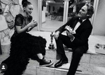 Всичко за любовта: Хоакин Финикс и Руни Мара