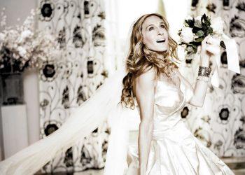 Най-известните сватбени рокли в киното