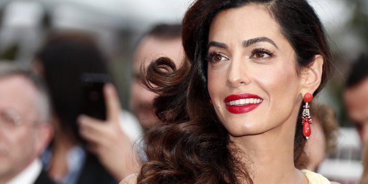 Много повече от красива: 10 малко известни факта за Амал Клуни
