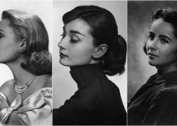 Най-красивите портрети на личностите, променили XX век