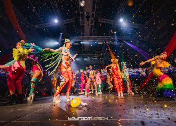 Топ DJ от Миконос откри лято 2020 в България