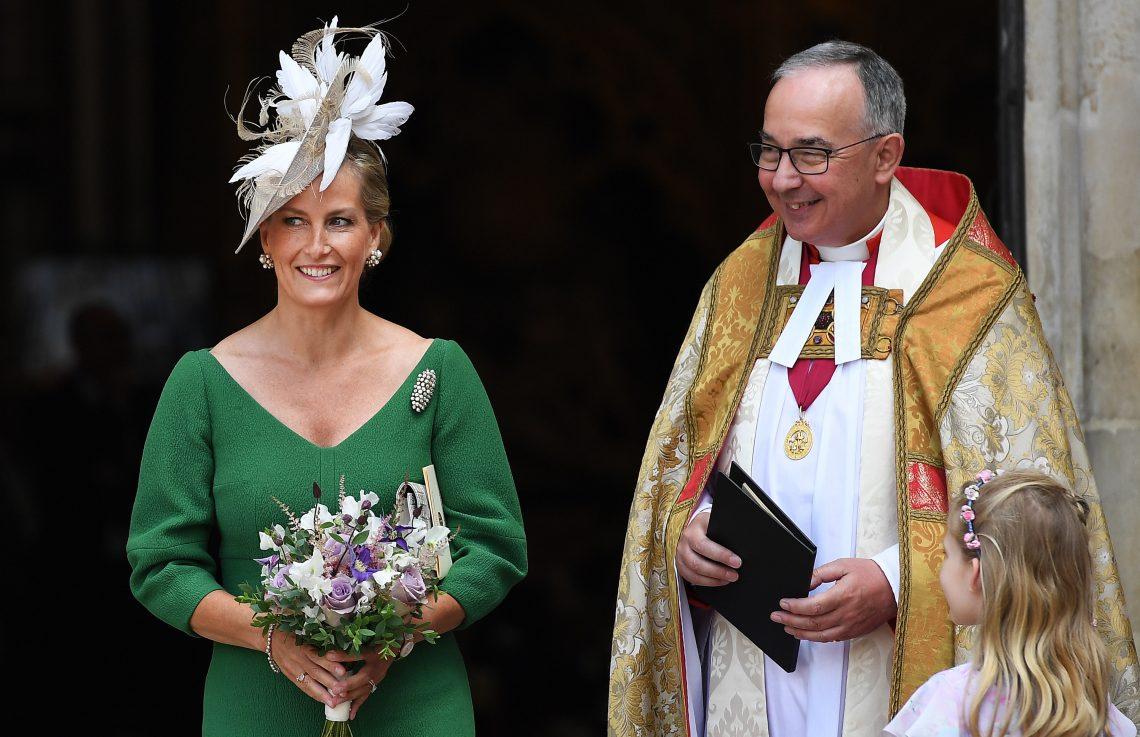 Софи – безгрешната снаха на кралица Елизабет II