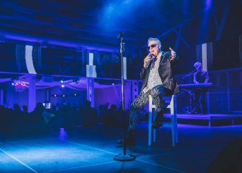 Васил Найденов триумфира на най-добрата клубна сцена на родното Черноморие