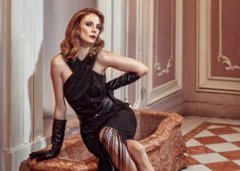 Койна Русева, Теодора Духовникова и Радина Боршошза първи път заедно в кампания на световен моден бранд