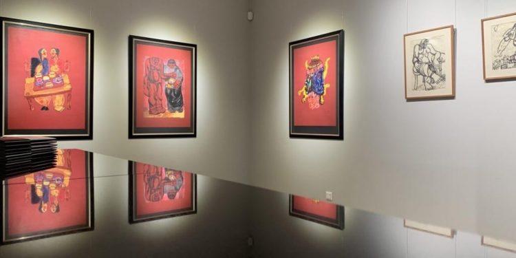 Рекорден брой продажби на творби на Зураб Церетели в България