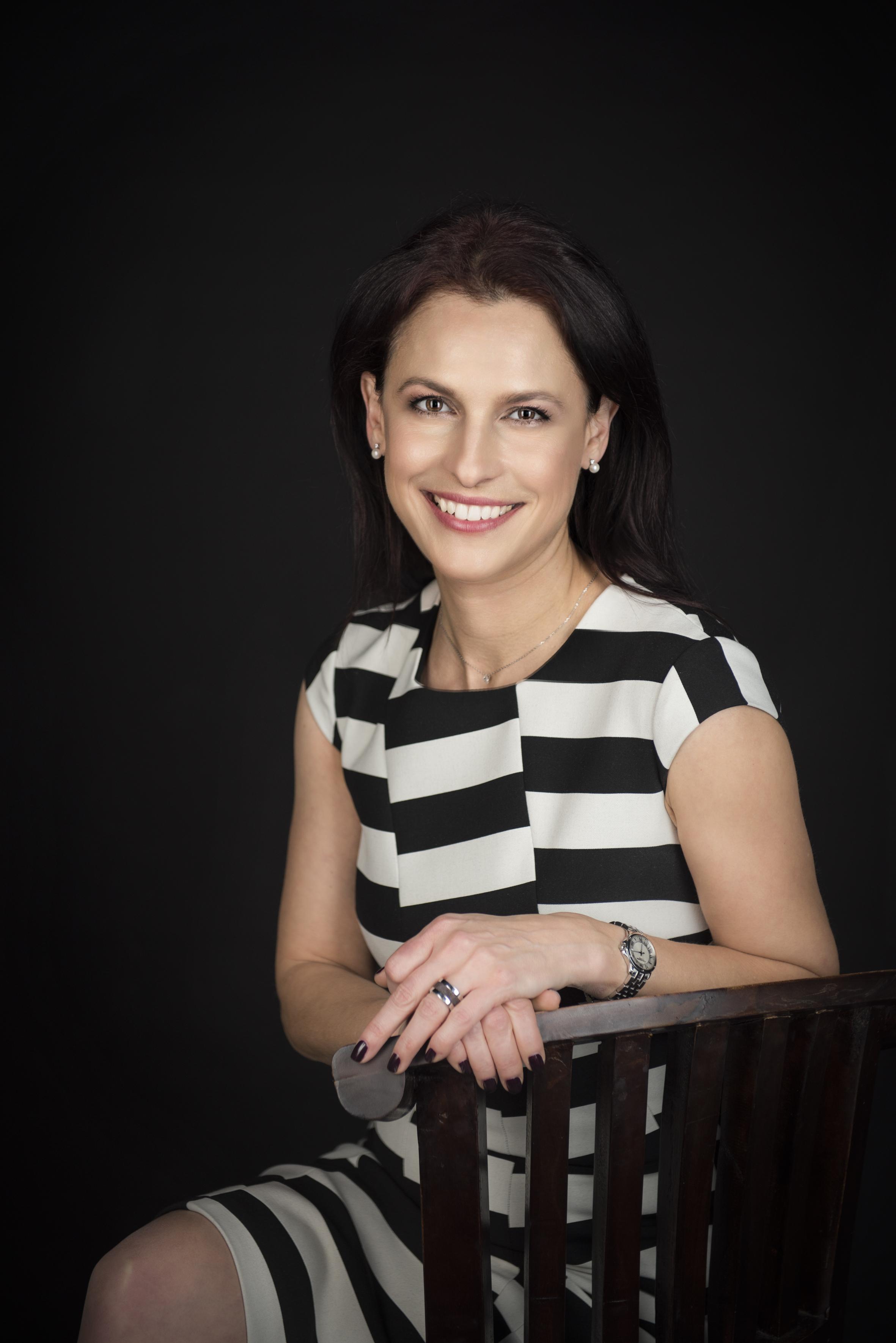 Анна Габровска