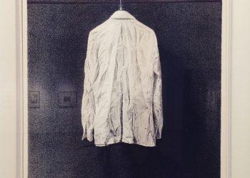 """""""Азбука на оцеляването"""" – Бяла риза"""