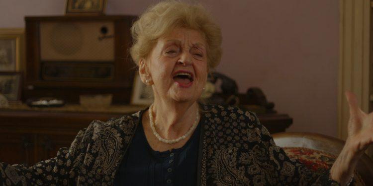 """""""Порталът"""" – сериалът с последната роля на Татяна Лолова тръгва скоро по БНТ"""