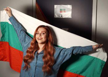 Виктория Георгиева класира България на финал на Евровизия 2021