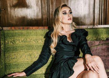 Дара Екимова триумфира с три номинации за Годишните музикални награди на БГ Радио